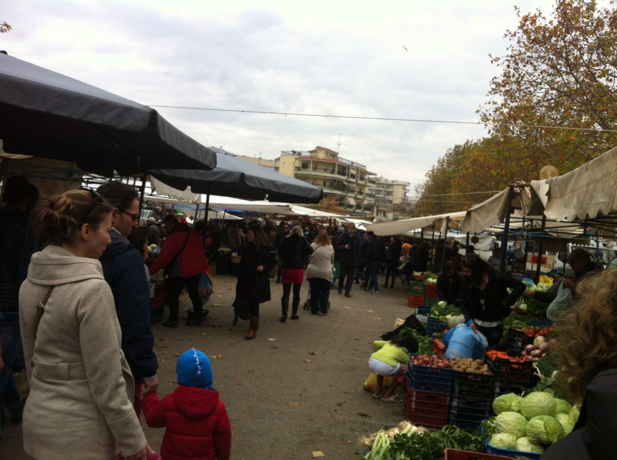 град Ксанти – Гърция-59км. от Златоград